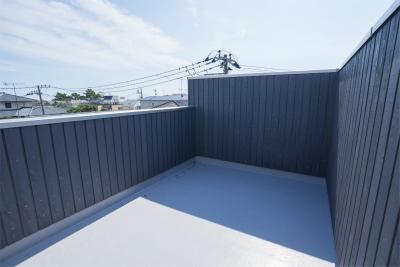 A image of 片瀬目白山 プロジェクト