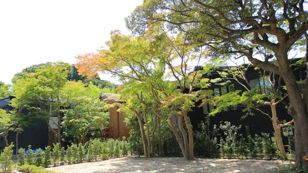 A image of 二階堂 売地