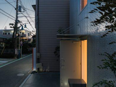 A image of デザイナーズ住宅 鵠沼海岸
