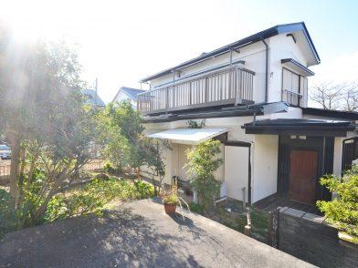 A image of 鎌倉市大船 売地