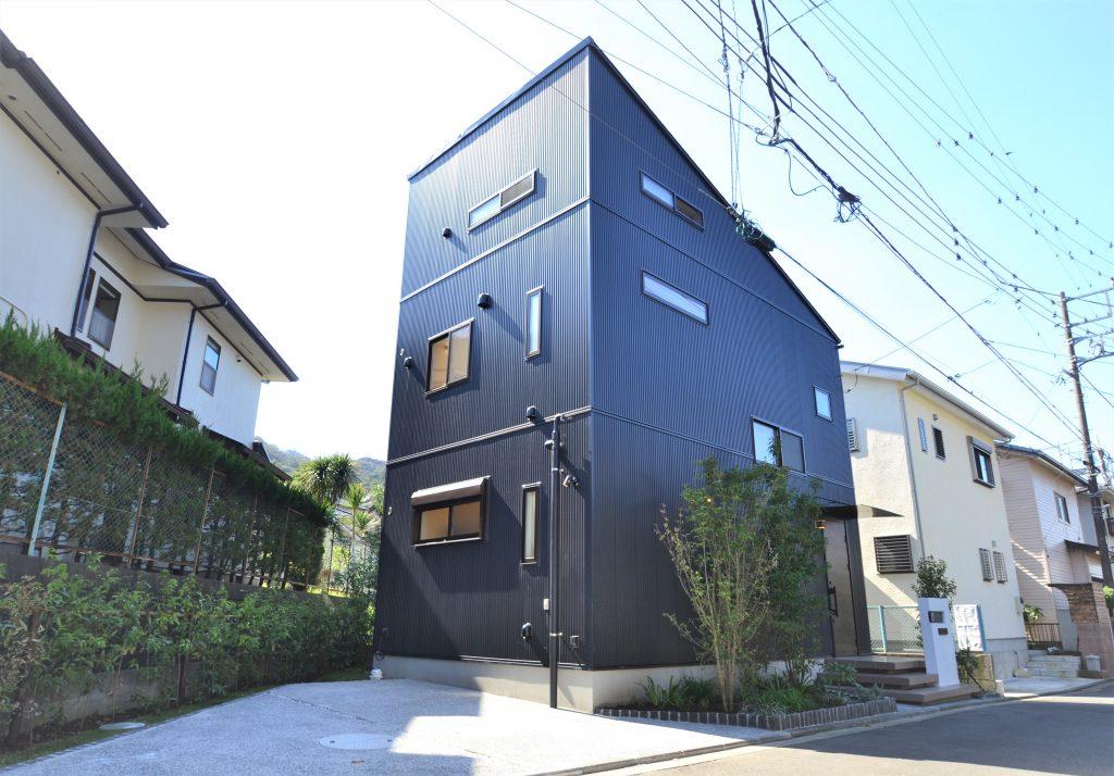 A image of 下山口プロジェクト