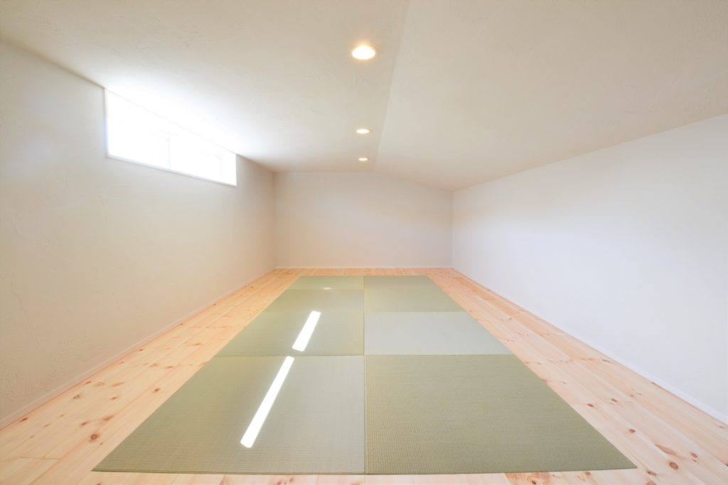A image of 室田3丁目プロジェクト