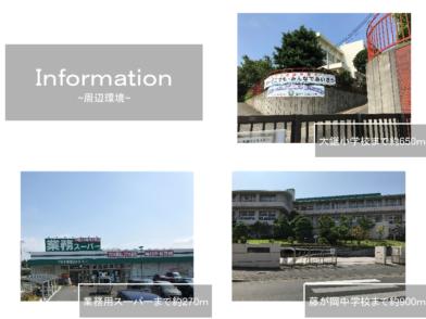 A image of 藤沢市柄沢二丁目 売地