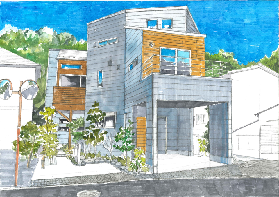 A image of 葉山町長柄プロジェクト