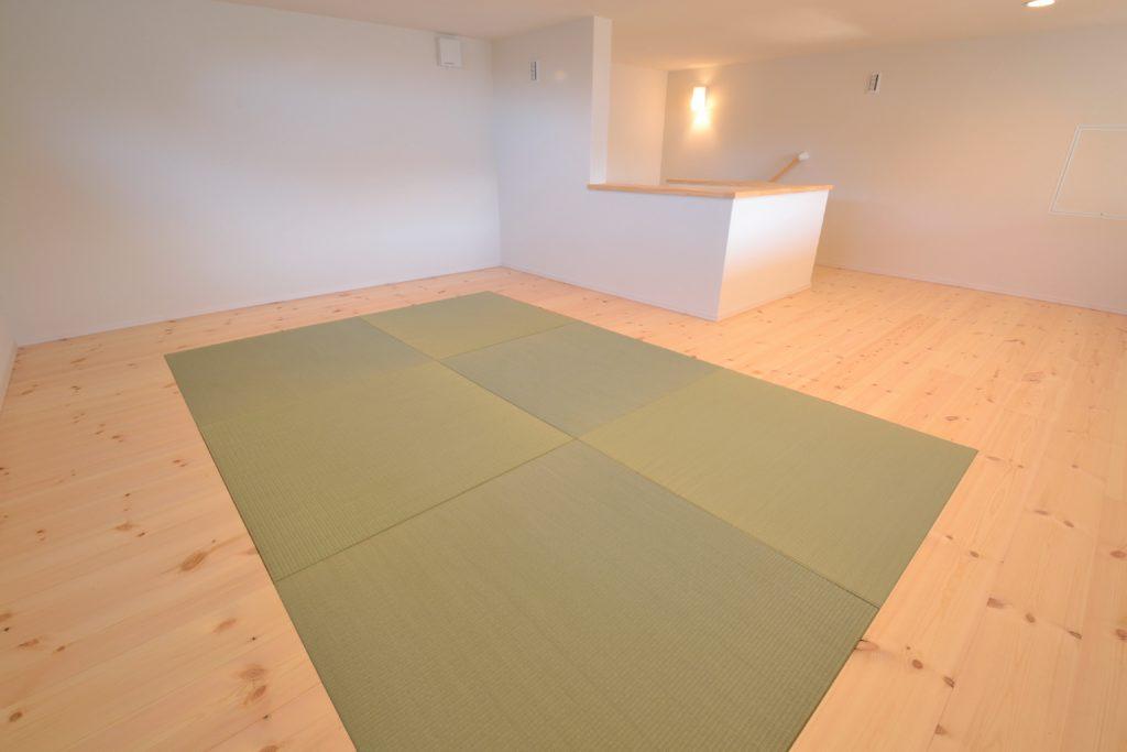 A image of 池子1丁目プロジェクト (A棟)