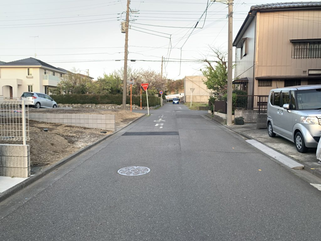 A image of 村岡東一丁目 売地