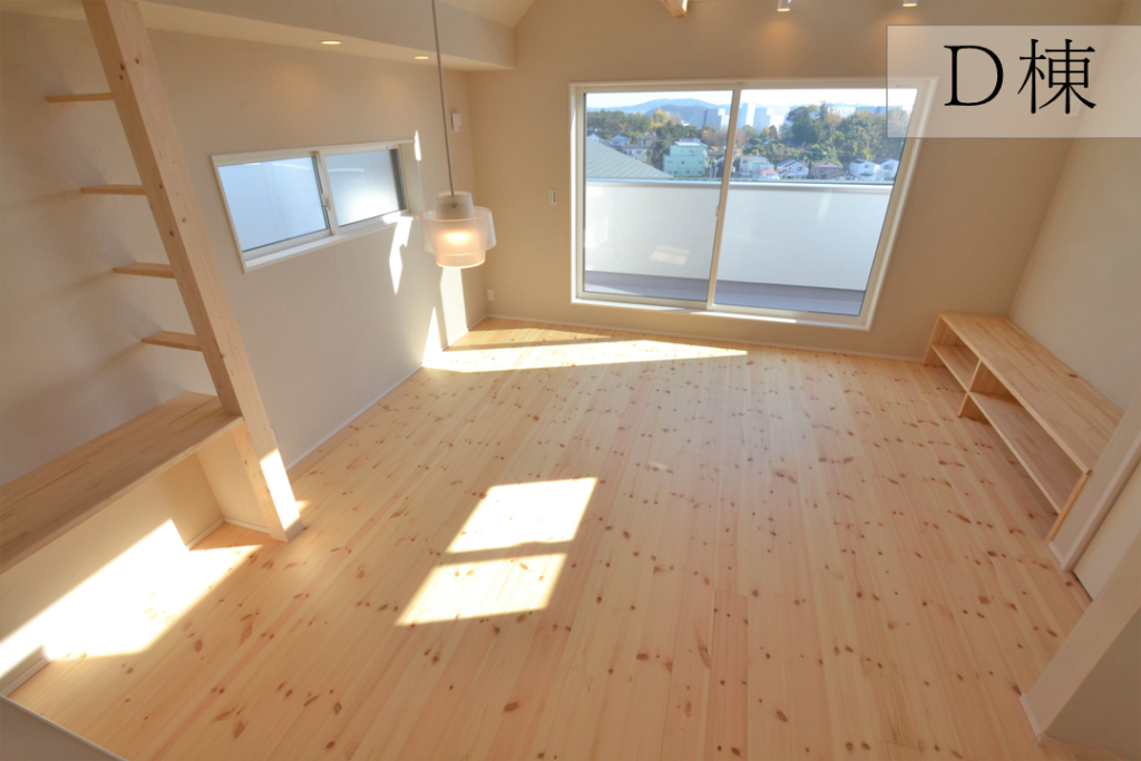 A image of 渡内1丁目プロジェクト(第二期:C棟D棟)