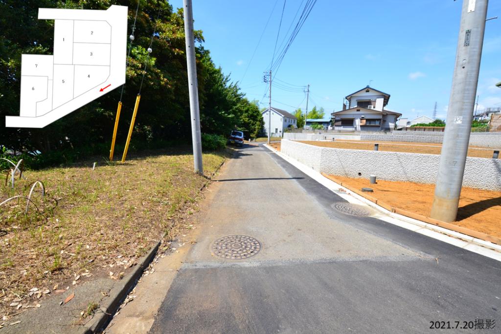 A image of 大庭プロジェクト